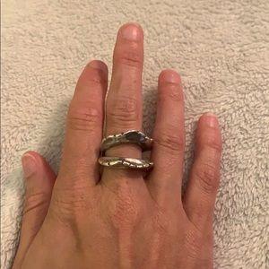 Uno de 50 ring